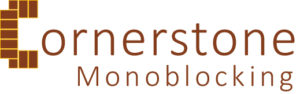 Cornerstone Monoblocking logo