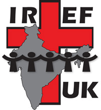 IREF (UK) logo