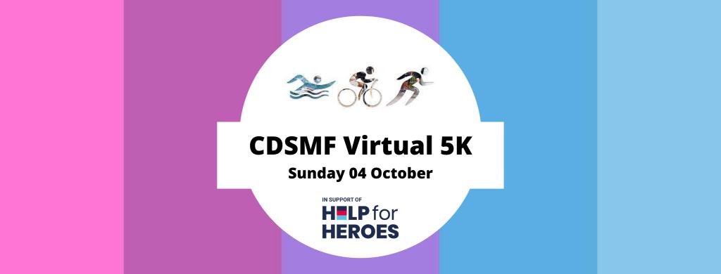 CDSMFV5K banner